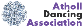 Atholl Dancing Association Header Logo